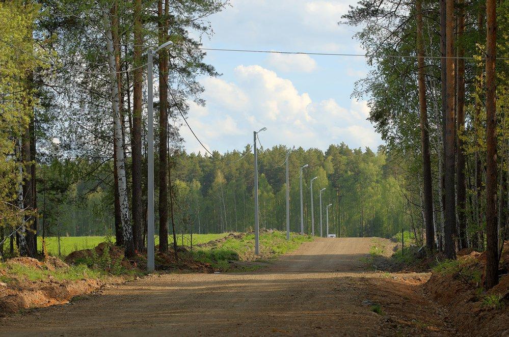 Коттеджный поселок Резиденция в Первомайском - фото 16