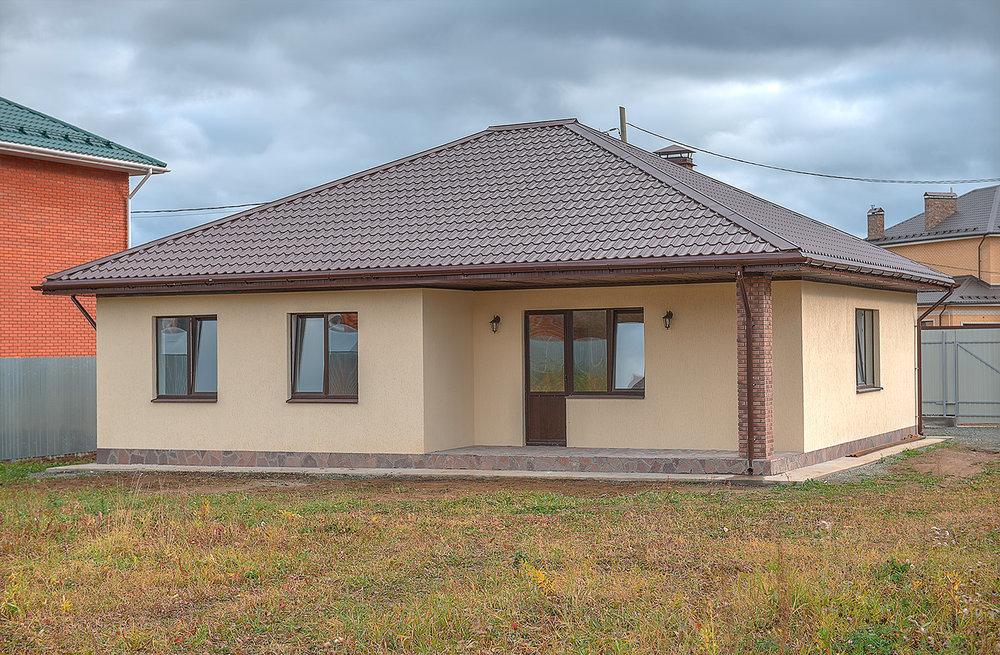 Коттеджный поселок Резиденция в Первомайском - фото 4