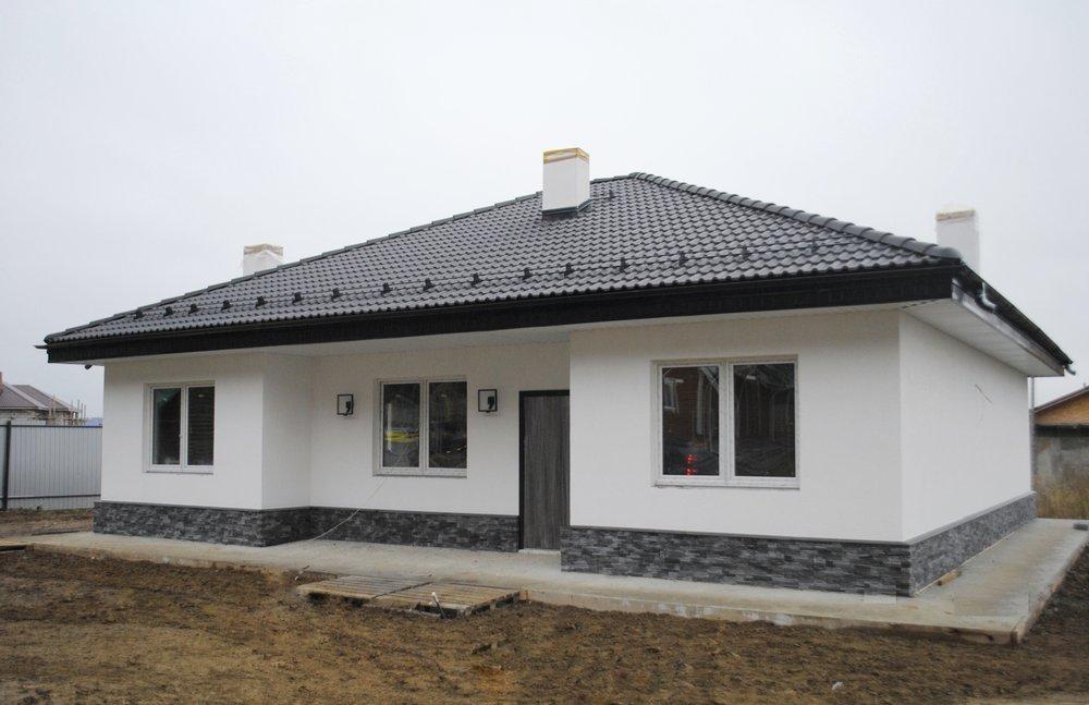 Коттеджный поселок Резиденция в Первомайском - фото 8
