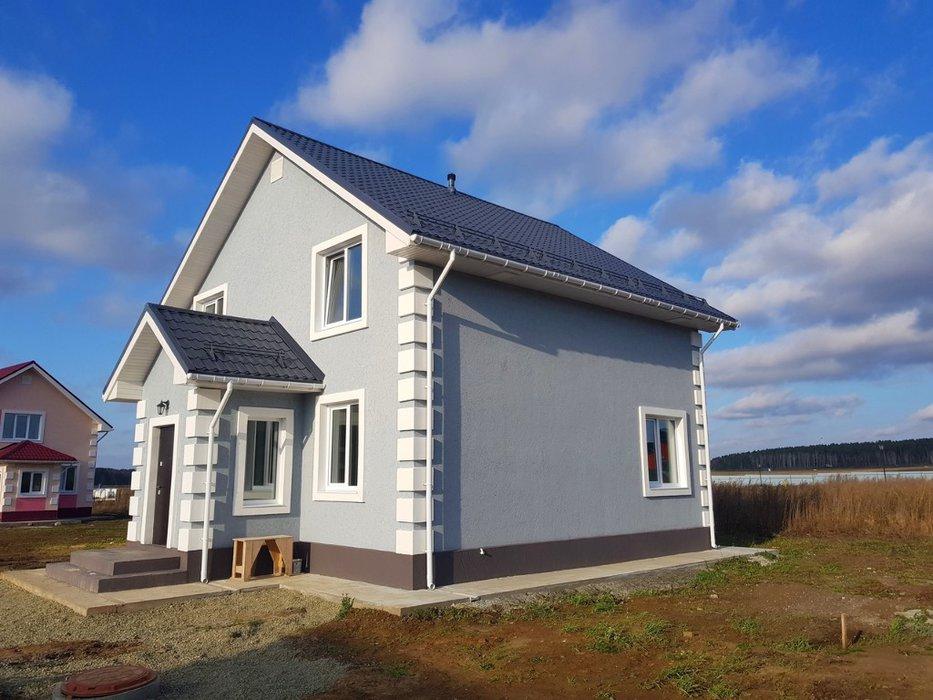 Коттеджный поселок Резиденция в Первомайском - фото 6