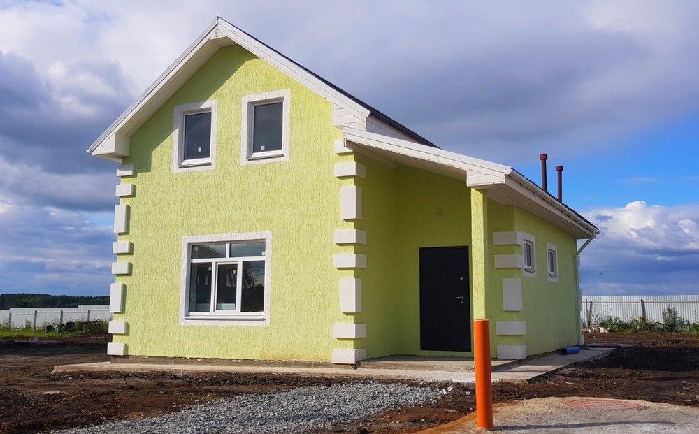 Коттеджный поселок Резиденция в Первомайском - фото 7