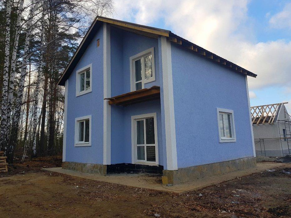 Коттеджный поселок Резиденция в Первомайском - фото 11