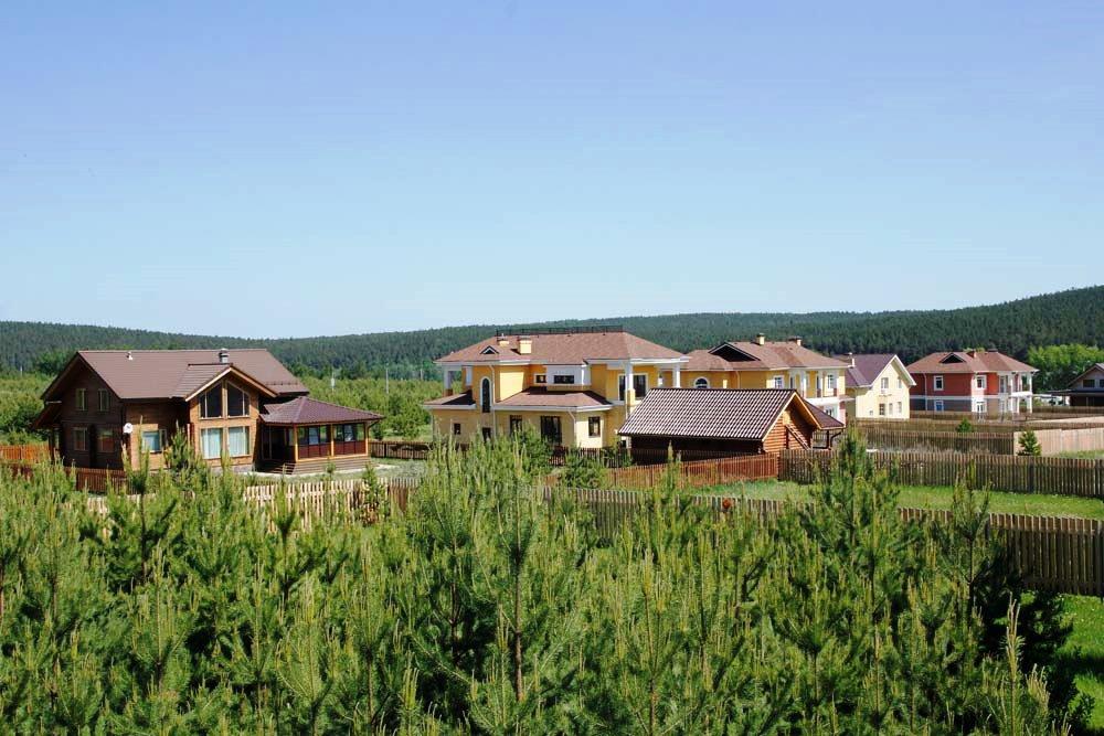 Коттеджный поселок Николин ключ - фото 1