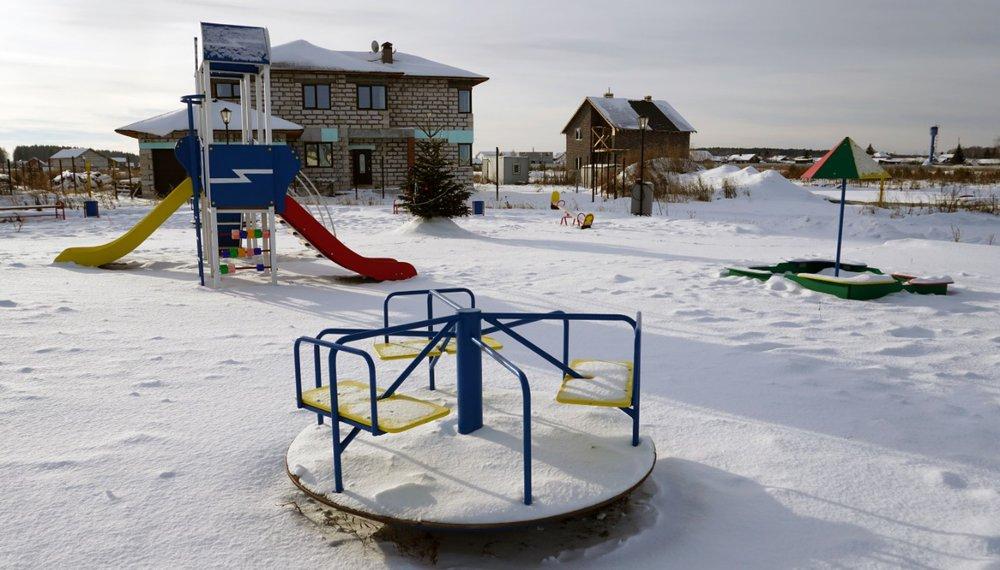 Коттеджный поселок Резиденция в Первомайском - фото 23