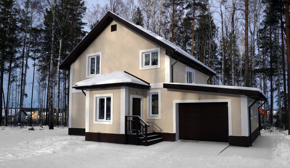Коттеджный поселок Резиденция в Первомайском - фото 26