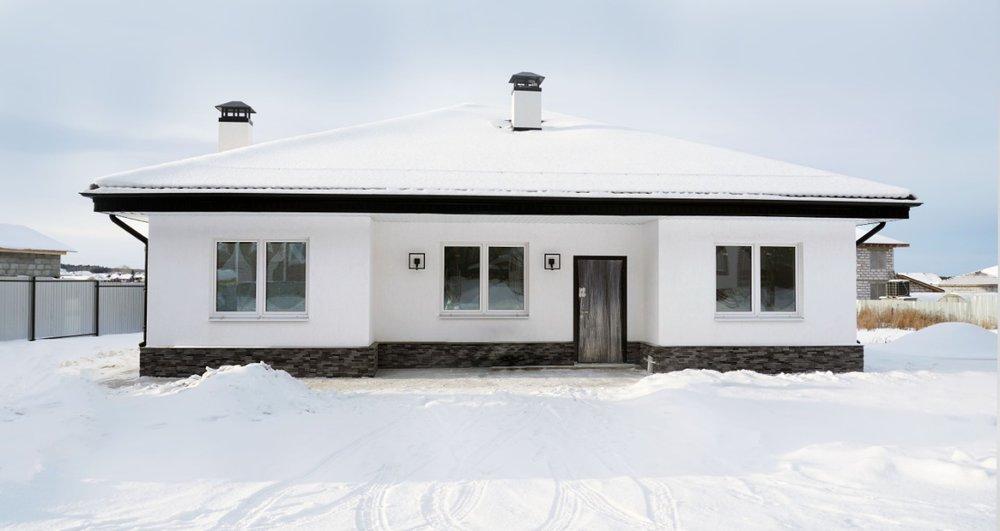 Коттеджный поселок Резиденция в Первомайском - фото 30
