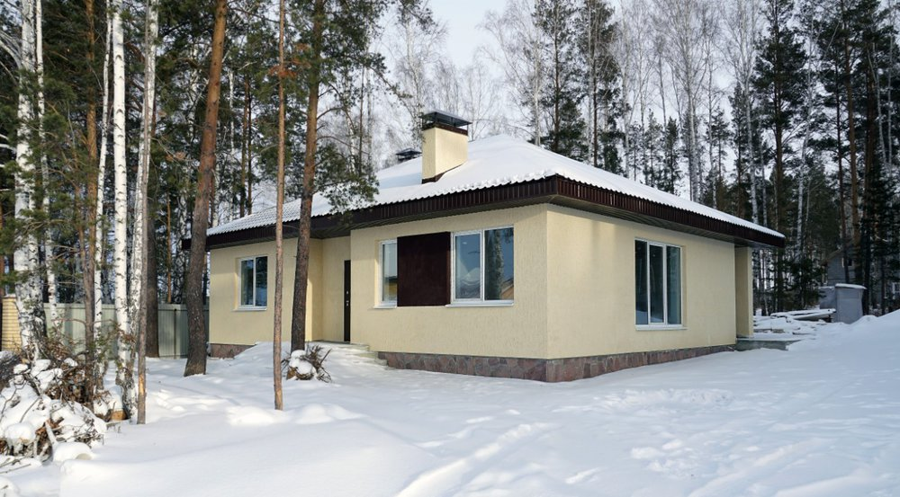 Коттеджный поселок Резиденция в Первомайском - фото 31