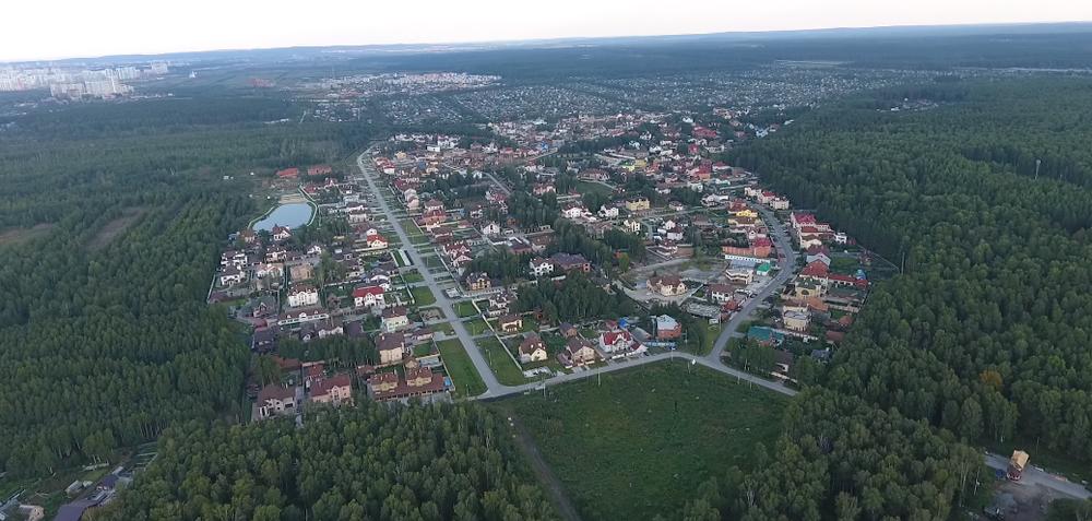 Коттеджный поселок Палникс - фото 3