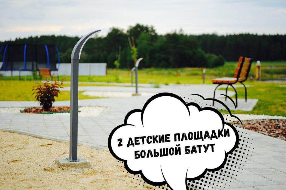 Коттеджный поселок Расторгуевъ - фото 7