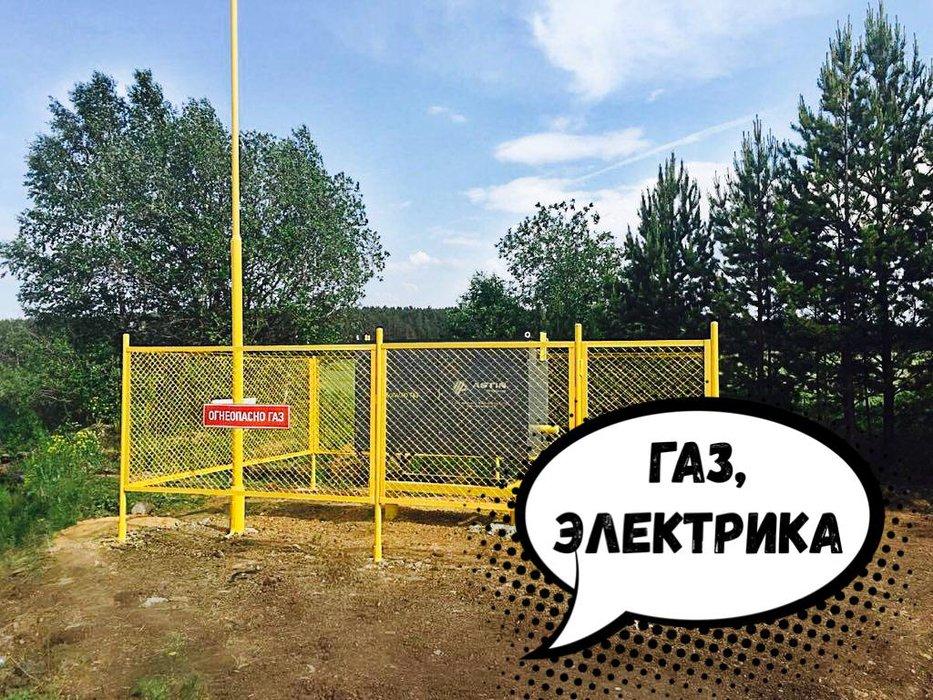Коттеджный поселок Расторгуевъ - фото 8