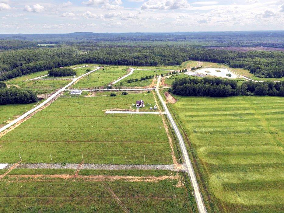 Коттеджный поселок Князевское - фото 6