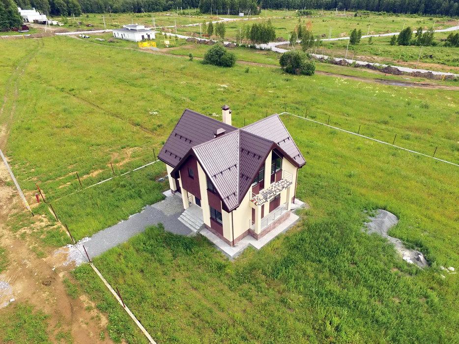 Коттеджный поселок Князевское - фото 1