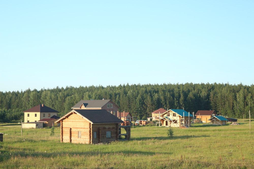 Коттеджный поселок Марьин ключ - фото 11