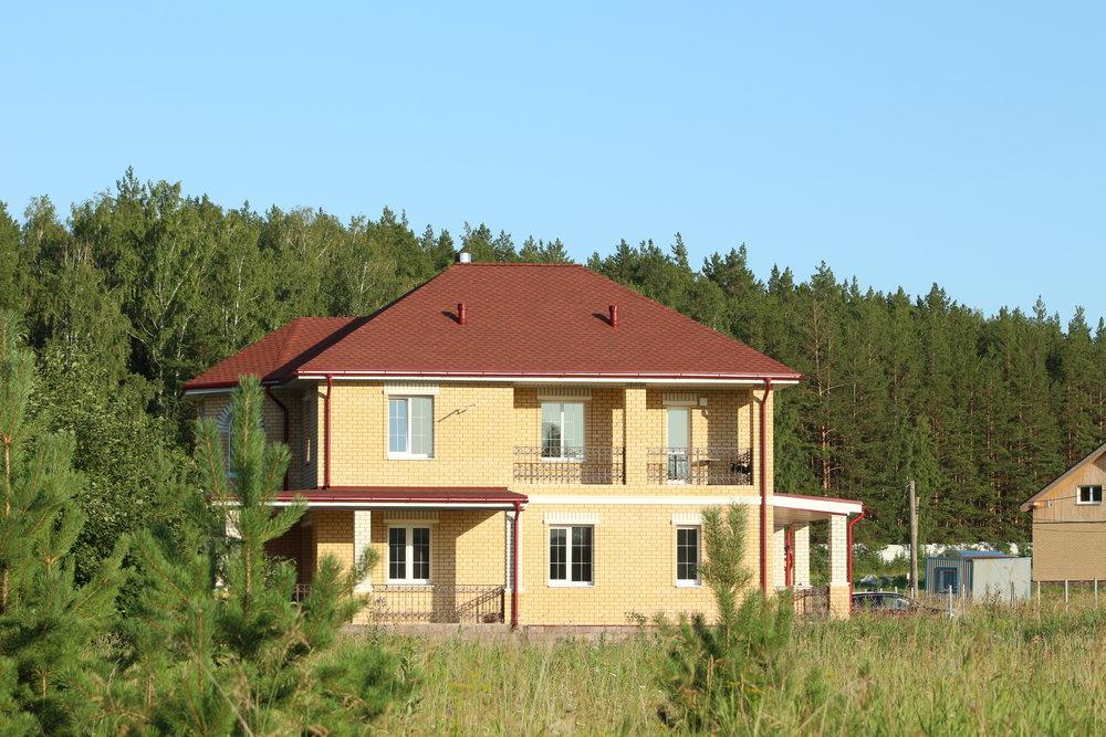 Коттеджный поселок Марьин ключ - фото 7