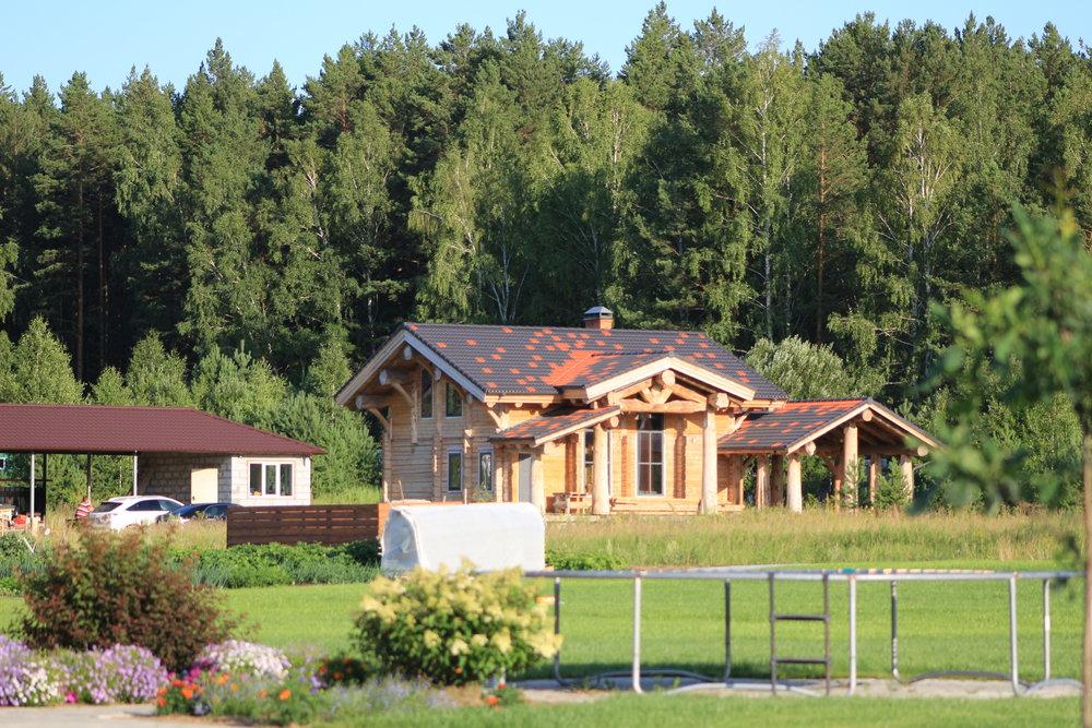 Коттеджный поселок Марьин ключ - фото 1