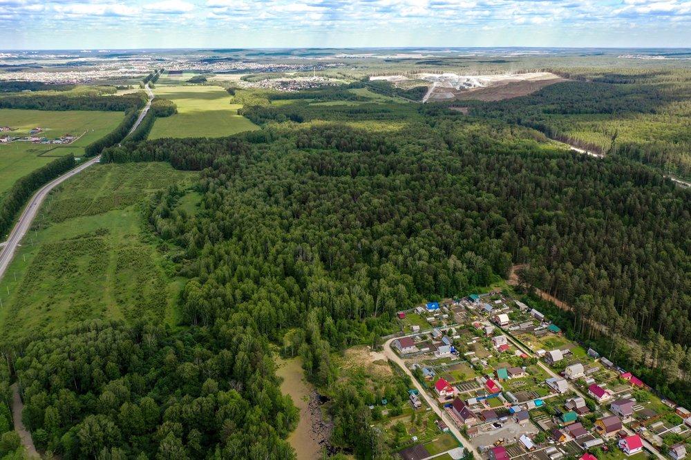 Коттеджный поселок Кургановский - фото 2