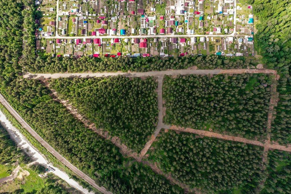 Коттеджный поселок Кургановский - фото 3