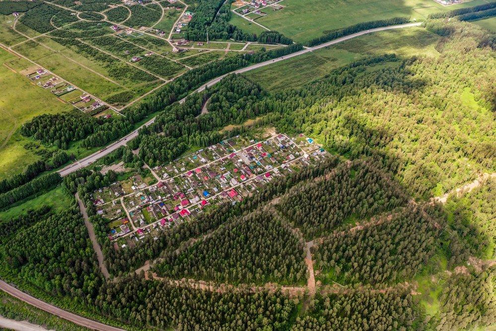 Коттеджный поселок Кургановский - фото 4