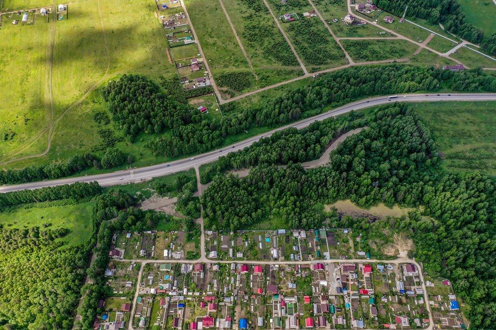 Коттеджный поселок Кургановский - фото 6