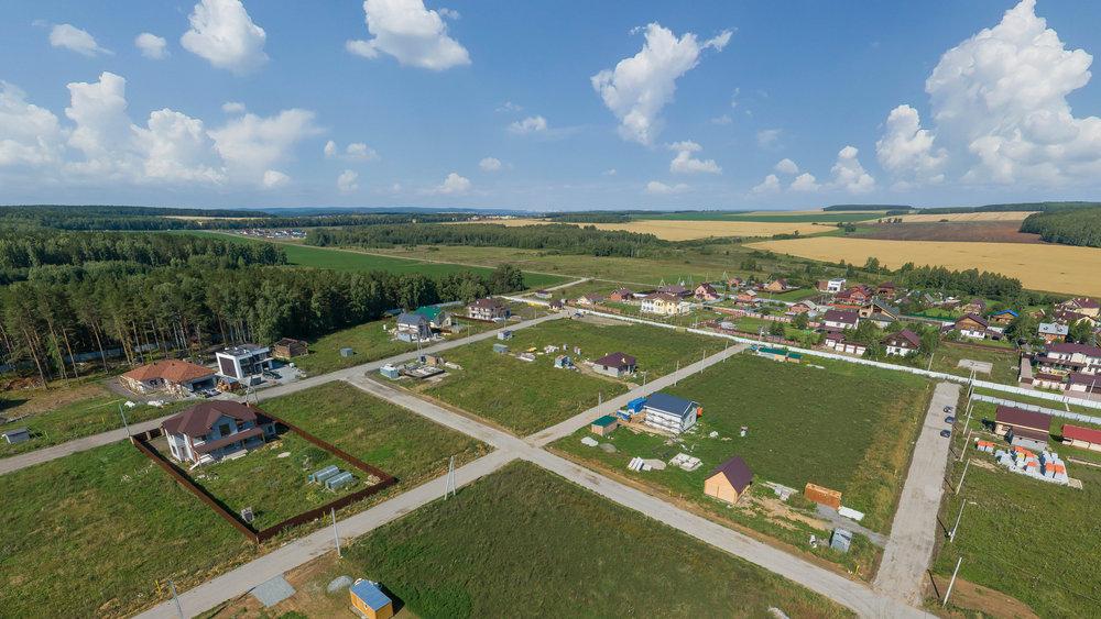 Коттеджный поселок Шато (вторая очередь) - фото 2