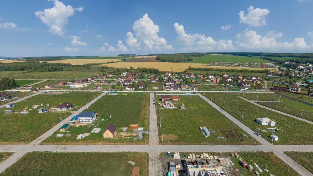 Коттеджный поселок Шато (вторая очередь) - фото 3