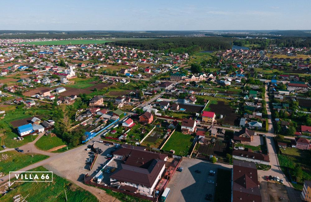 Коттеджный поселок Лесной - фото 4