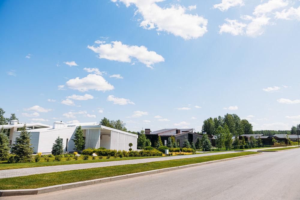 Коттеджный поселок Pine Creek Golf Resort - фото 7