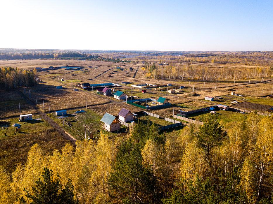 Коттеджный поселок Балтымские дачи - фото 1