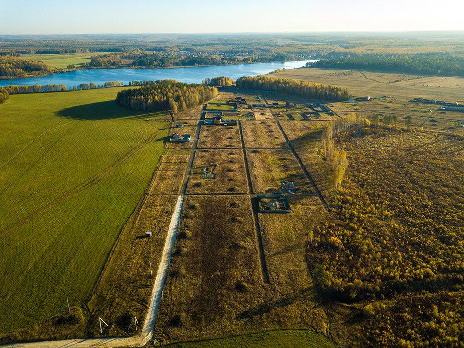Коттеджный поселок Балтымские дачи - фото 3
