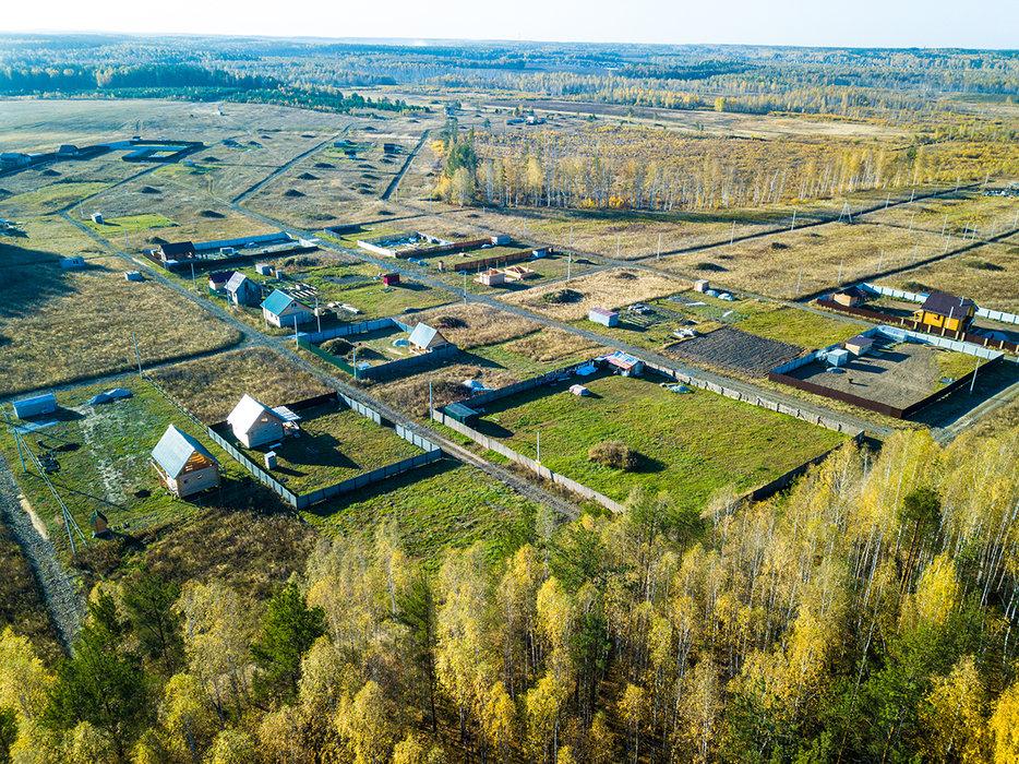 Коттеджный поселок Балтымские дачи - фото 4