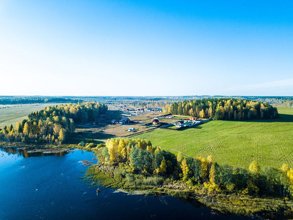 Коттеджный поселок Балтымские дачи - фото 5