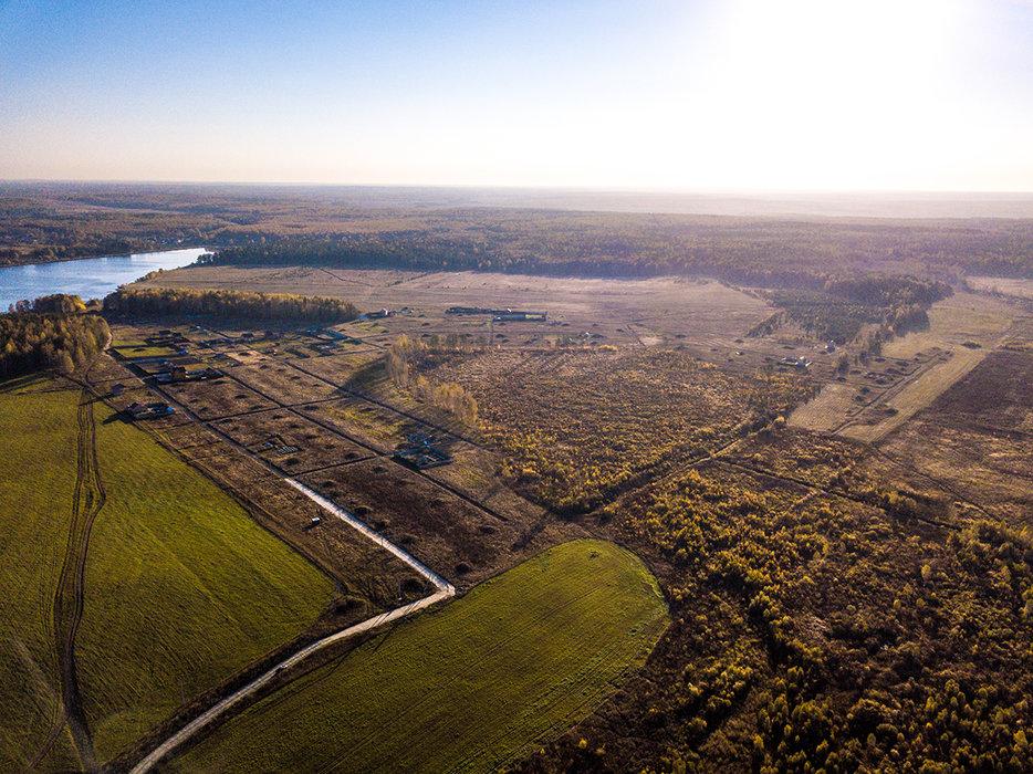 Коттеджный поселок Балтымские дачи - фото 2