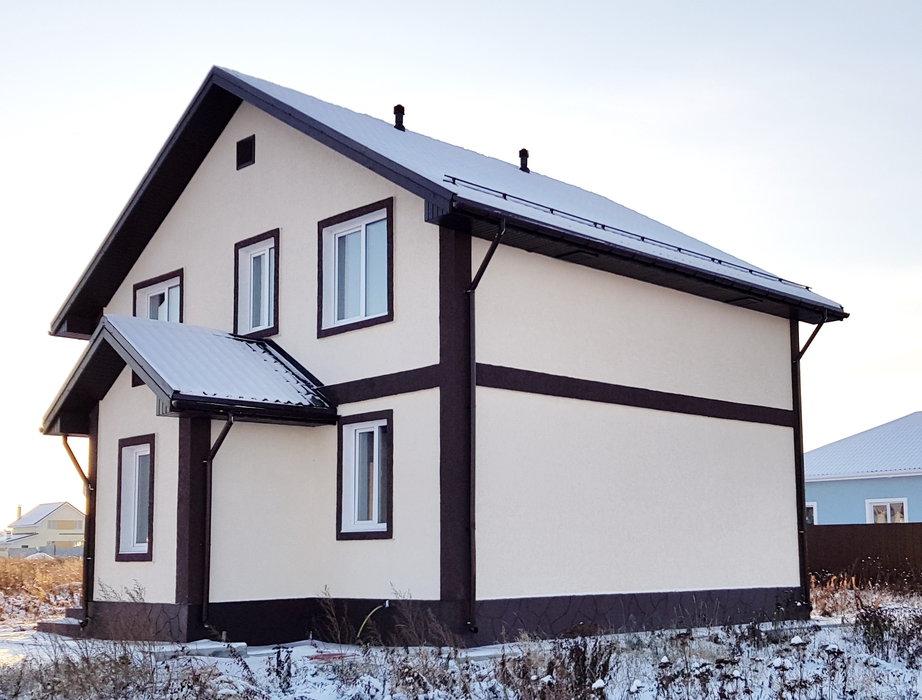 Коттеджный поселок Резиденция в Первомайском - фото 9