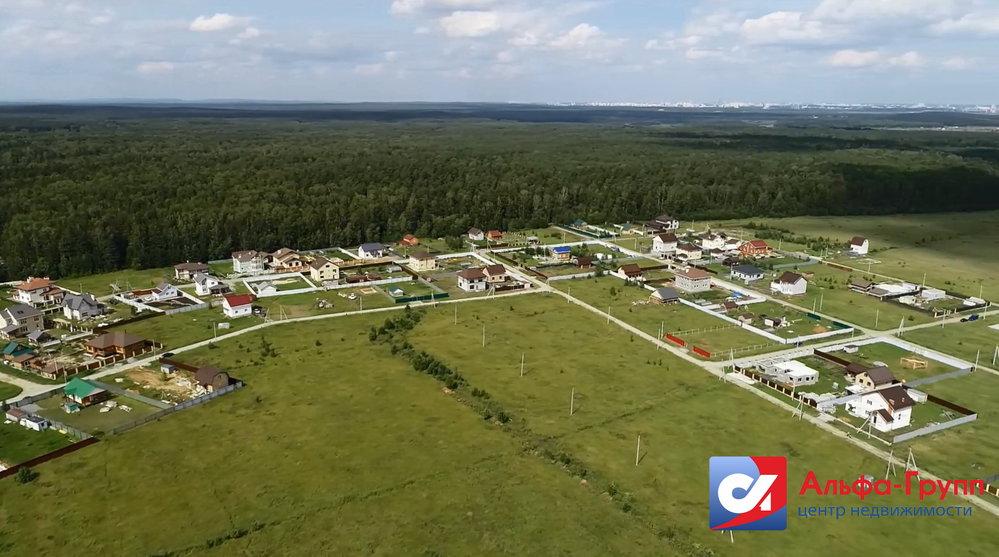 """Коттеджный поселок Загородный поселок """"Удачный"""" - фото 4"""