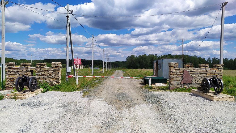 Коттеджный поселок Князевское - фото 8