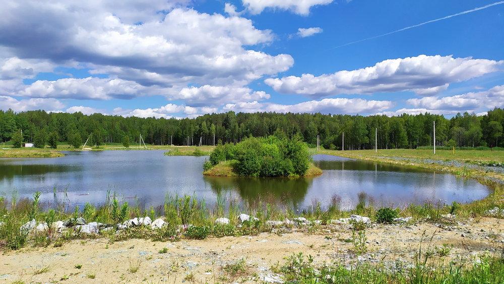Коттеджный поселок Князевское - фото 11