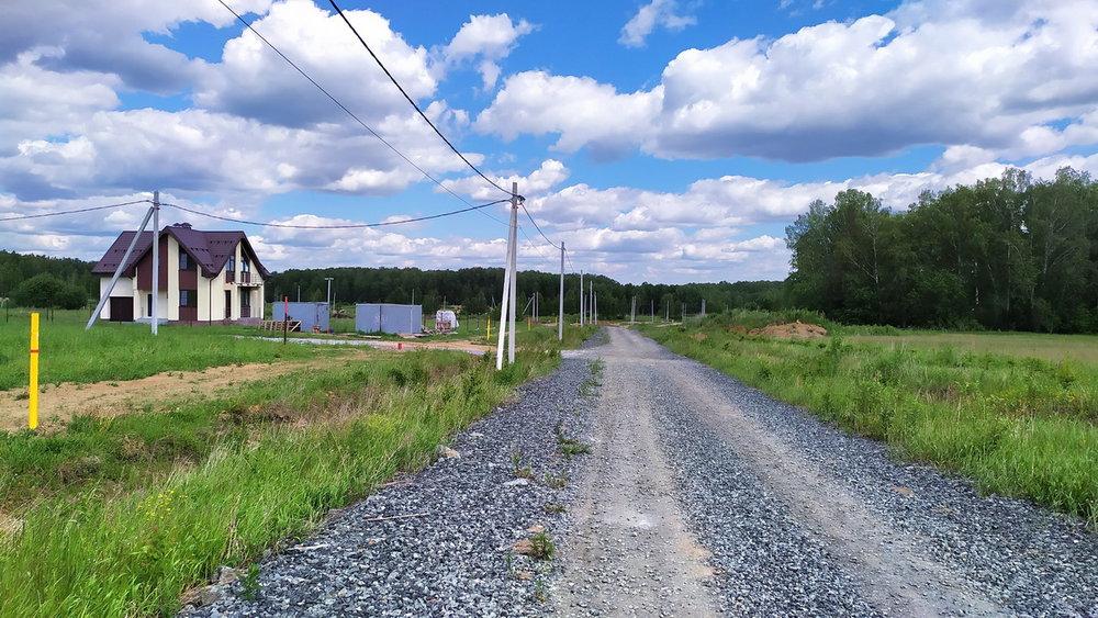Коттеджный поселок Князевское - фото 9