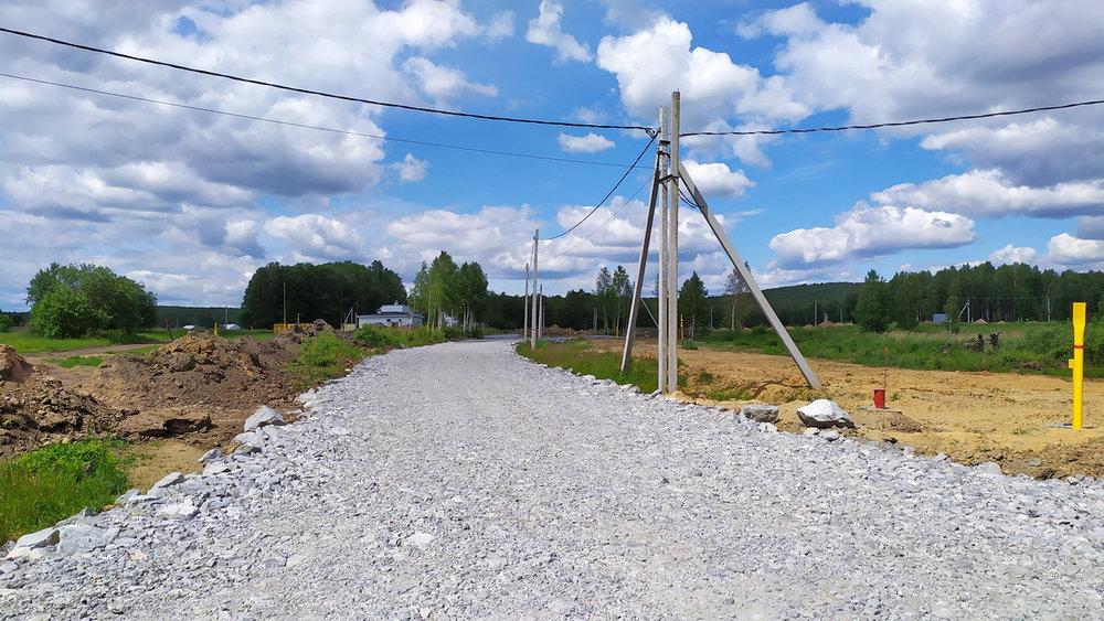 Коттеджный поселок Князевское - фото 13