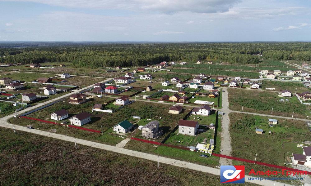 """Коттеджный поселок Микрорайон """"Романово"""" - фото 2"""