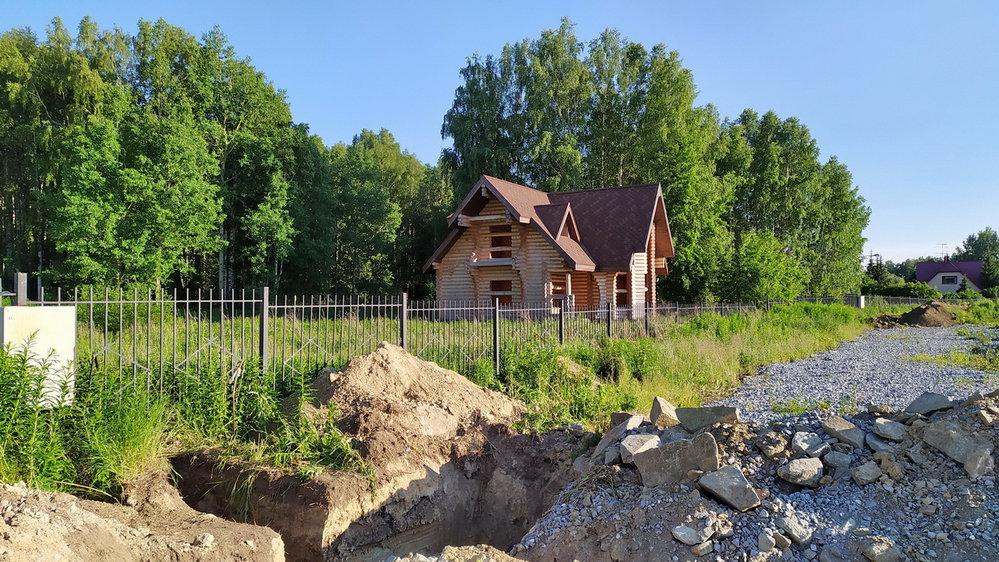 Коттеджный поселок Рождественский - фото 8