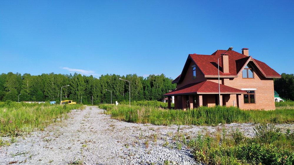 Коттеджный поселок Рождественский - фото 6