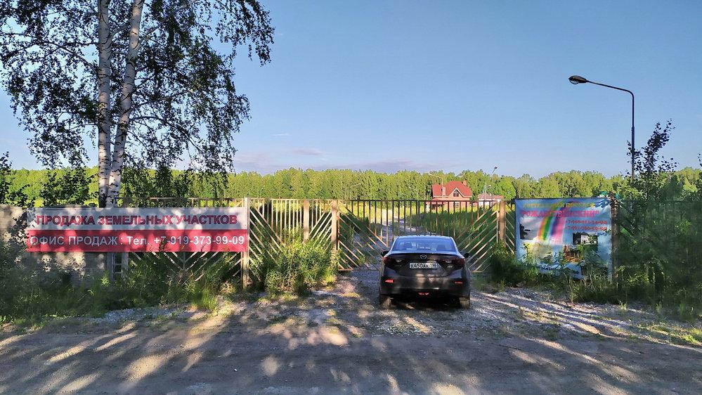 Коттеджный поселок Рождественский - фото 5