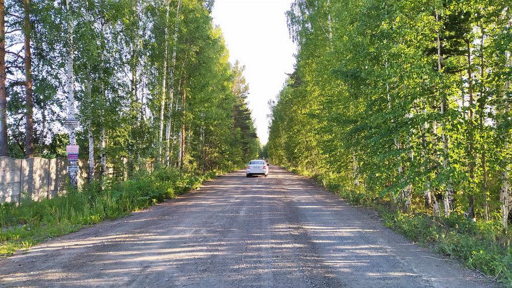 Коттеджный поселок Рождественский - фото 4