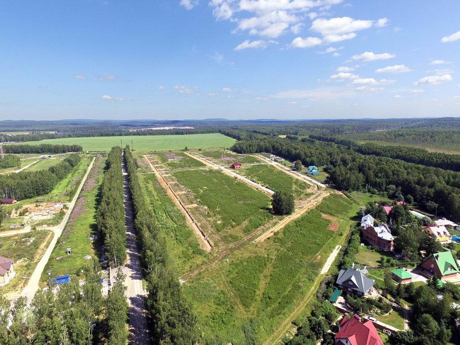 Коттеджный поселок Рождественский - фото 2