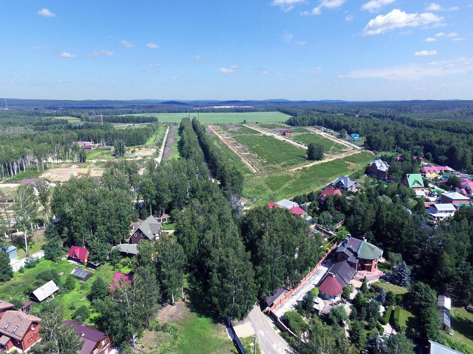 Коттеджный поселок Рождественский - фото 1