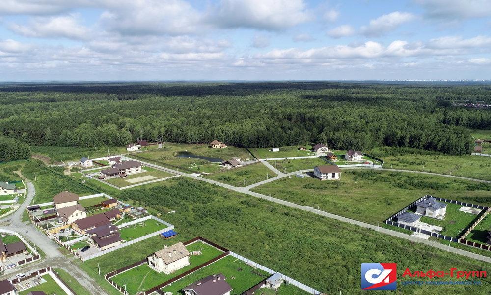 """Коттеджный поселок Микрорайон """"Доброво-Север"""" - фото 3"""