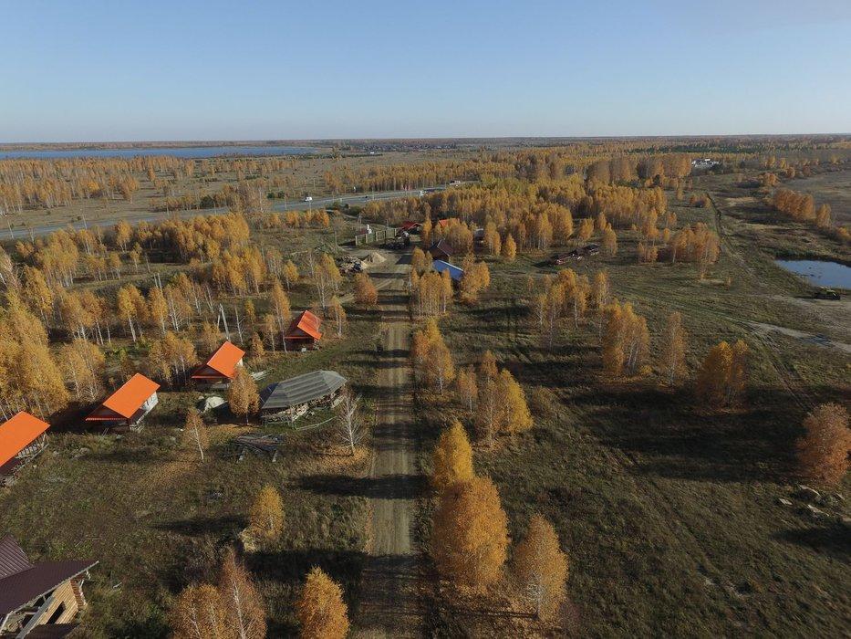 Коттеджный поселок Парк Лесные озёра - фото 9