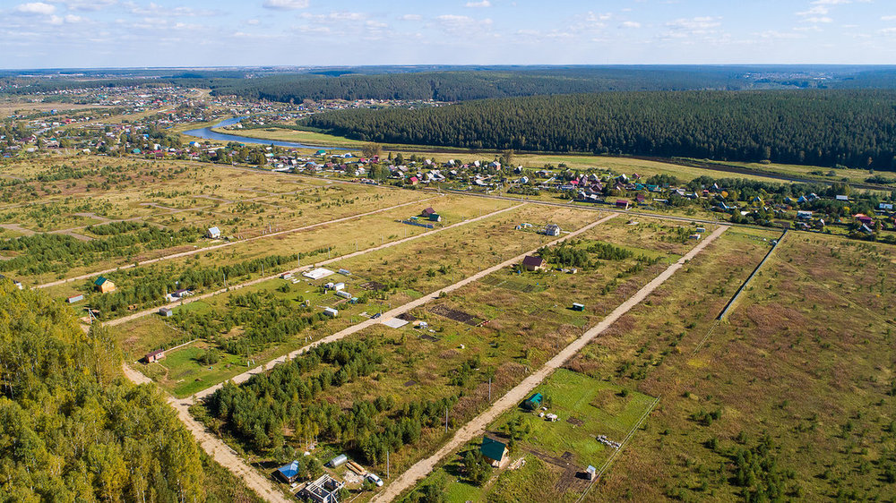 Коттеджный поселок Солнечный берег - фото 8