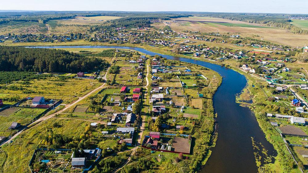 Коттеджный поселок Солнечный берег - фото 9