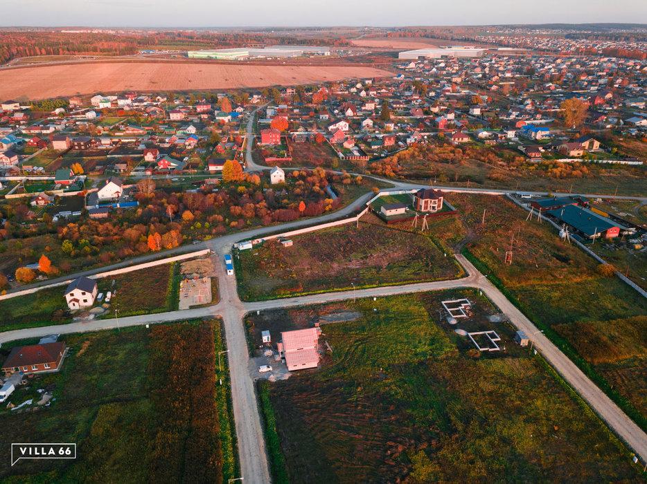 Коттеджный поселок Лесной - фото 2